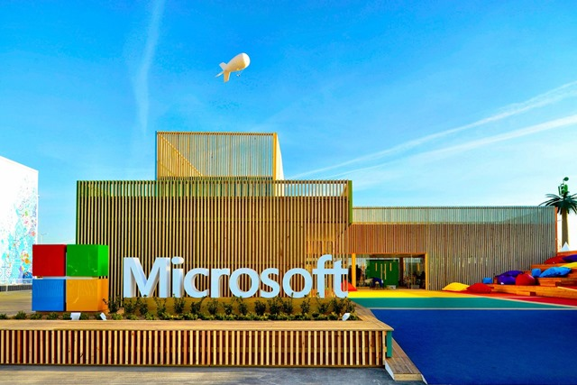 Project Arcadia:微软正为 Windows 生态憋大招