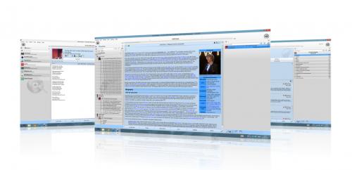 Amarok 2.7.0 现在已支持 Windows