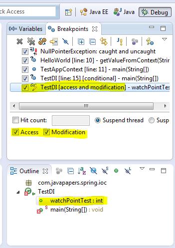 Java程序员应该知道的10个调试技巧