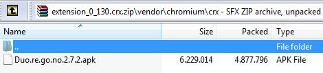 Android 应用将可直接运行于 Chrome OS 系统