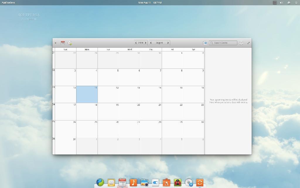 Elementary OS Freya Beta1 发布