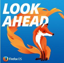 Firefox OS 的 2013 和 2014