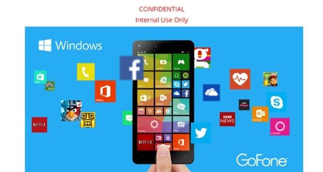 首款打上Windows品牌的Windows Phone手机