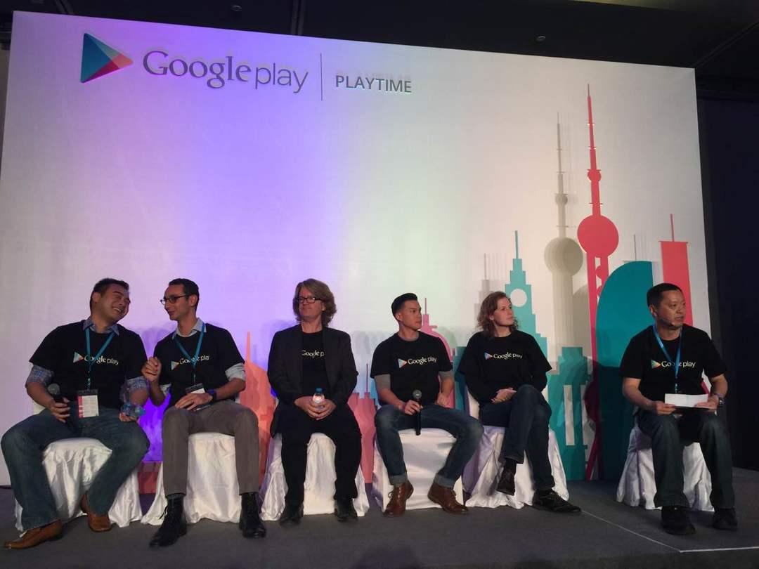 Google 的应用商店悄悄进入了中国