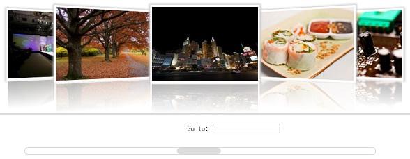 8个实用炫酷的HTML5图片动画应用