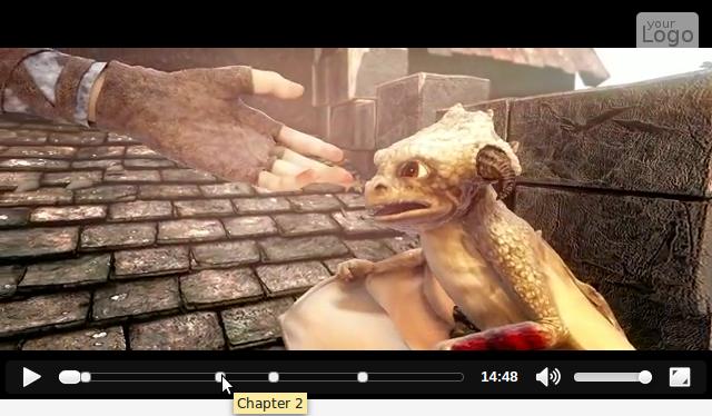 jQuery 视频扩展:Video-Extend