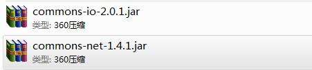 Java实现FTP服务器的上传、下载、删除、查看文件列表