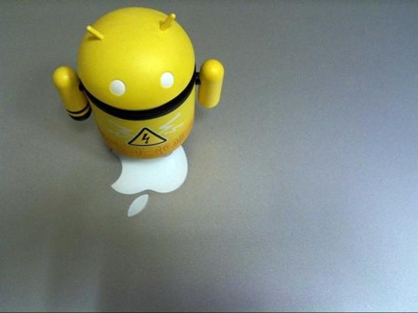 Android为何输给iPhone?谷歌元老这么认为