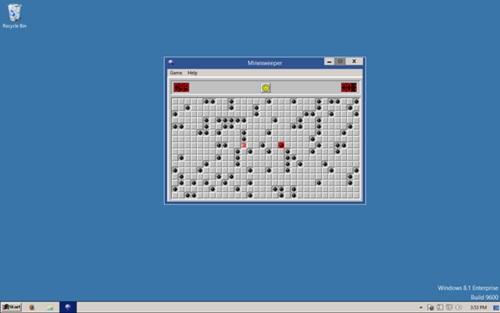 如何使Windows 8/8.1看起来像Windows 7/XP