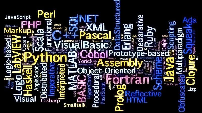 10分钟尝试10种编程语言