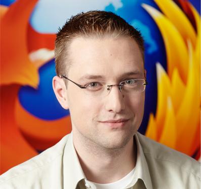 Firefox OS 高管:为什么 web 会成为智能手机未来