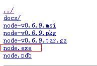 Nodejs入门学习,nodejs web开发入门,npm、express、socket配置安装、nodejs聊天室开发