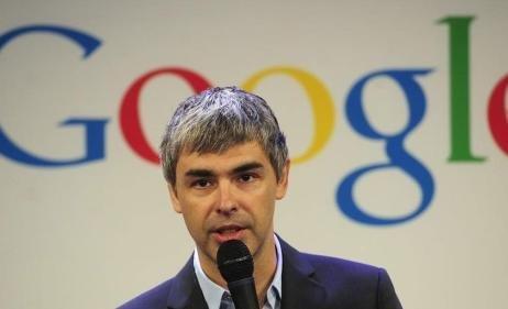 """拉里·佩奇的噩梦:""""一招鲜,吃遍天""""的谷歌主导地位如何终结"""