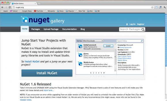 一组强大免费/开源 Windows 工具