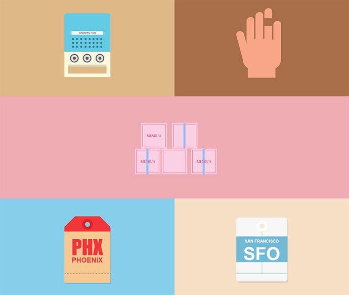 15个超酷的CSS3代码特效展示