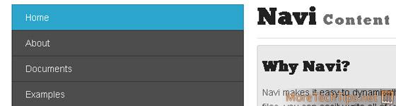 2013年3月最流行的jQuery插件