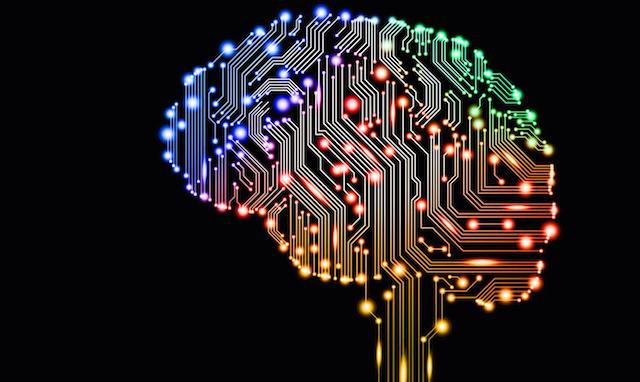 Google人工智能:IT男和人生导师的化身