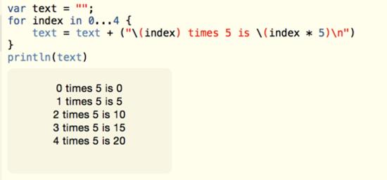Swift是花拳绣腿吗? - 谈谈开发语言与程序员的职业发展