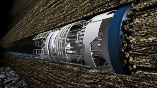 马斯克回应澳洲官员:澳洲山脉下挖50公里隧道耗资近10亿美元