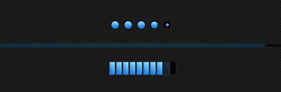 15个最佳CSS3加载动画教程