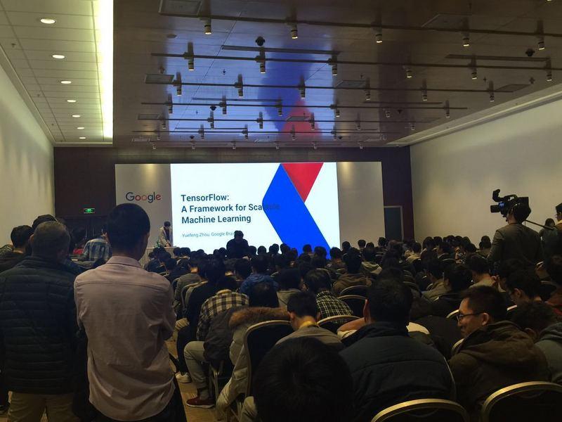 "Google要重返中国,但这次是靠中国开发者找回 ""丢失的那6年"""
