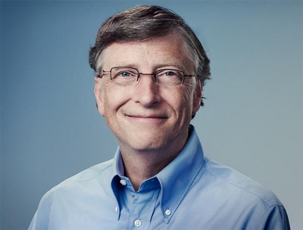 传比尔·盖茨将带领Windows 10的开发