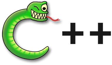 你们以为我在学C++?其实我在学 Python