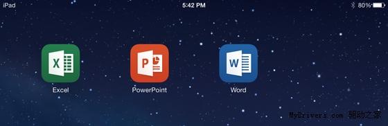 界面/功能都很惊艳:iPad版Office上手体验