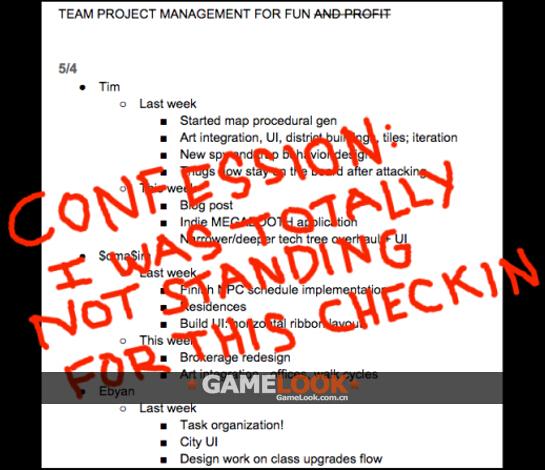 独立开发者:我是如何管理日常开发工作的