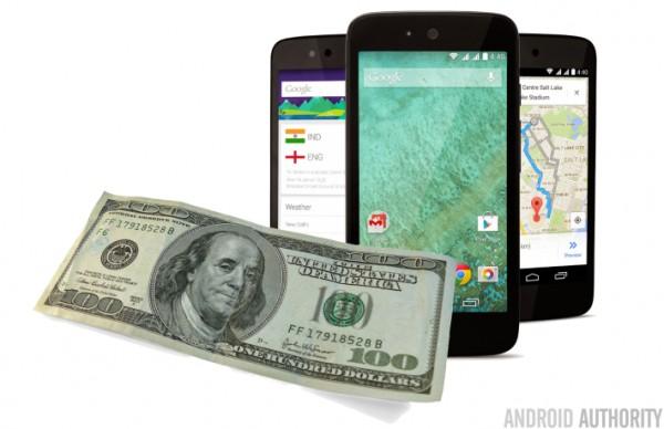 Android One 宣告失败,但谷歌不会放弃该项目