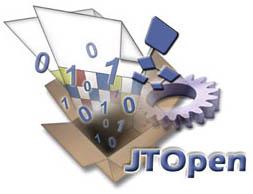 IBM Toolbox for Java的开源版本:JTOpen
