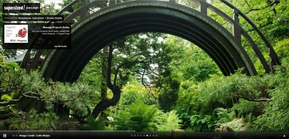 20个最好的免费JQuery图片和内容滑块展示插件