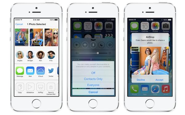 iOS 7正式版终于来了!附下载地址