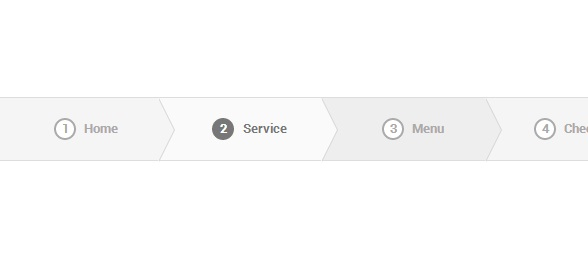 10大经典CSS3菜单应用欣赏