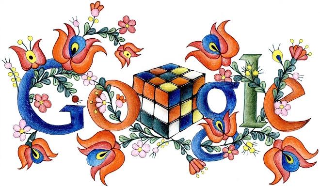 17年了!Logo涂鸦并不能赚钱,但谷歌为何还没玩腻?