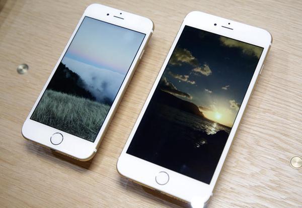 水货iPhone 6中国走衰:黄牛党亏惨了!