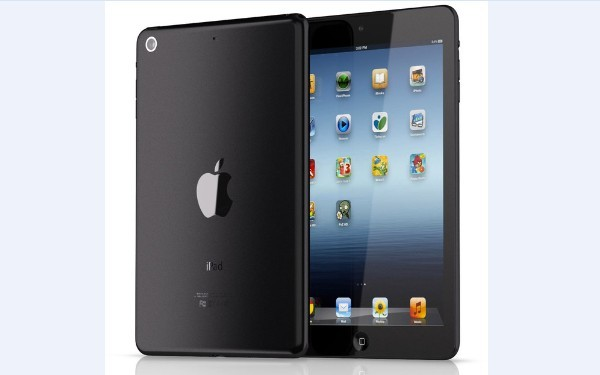 iPad mini 或于 11 月 2 日上市