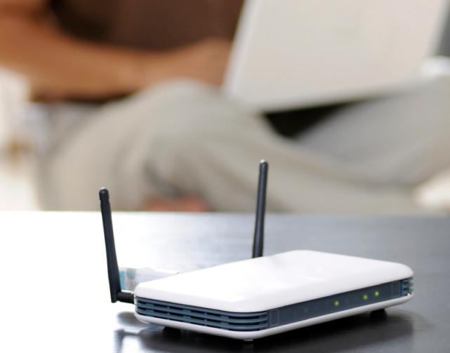 """小心,家中路由器发出的WiFi信号可能让你家变""""透明"""""""