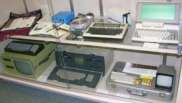 当不能上网时你的旧电脑还能做的 26 件事