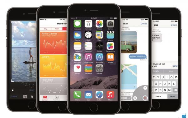 历代iPhone手机广告语大盘点