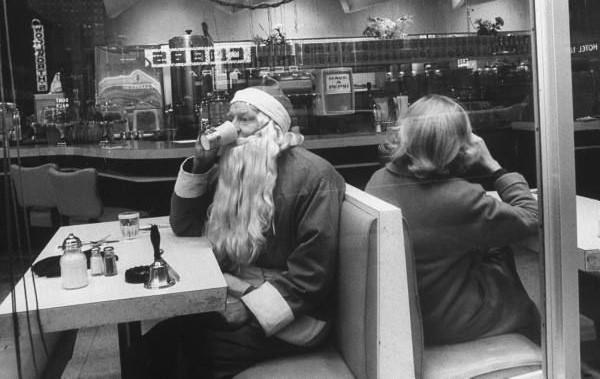 如果圣诞老人是一名程序员