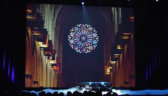 25年的辉煌 历届WWDC大会的经典瞬间回顾