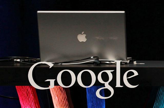谷歌和苹果成为全球最受欢迎雇主
