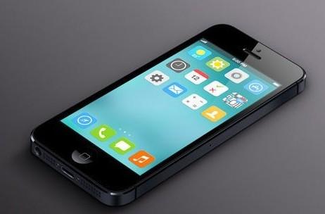 iOS 7应具备的10大重要功能:完美视觉和体验