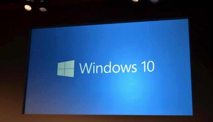 关于明天发布的Windows 10,所有的剧透都在这里