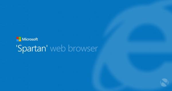 微软斯巴达浏览器原生支持 Chrome 浏览器扩展