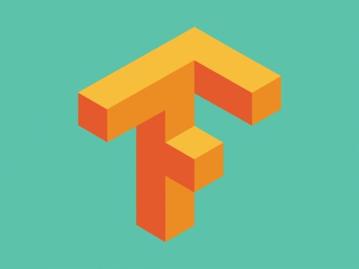 谷歌开源人工智能系统TensorFlow的来龙去脉