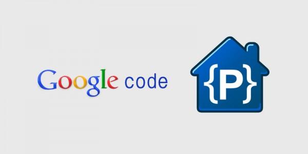 项目托管服务Google Code今天起正式关闭