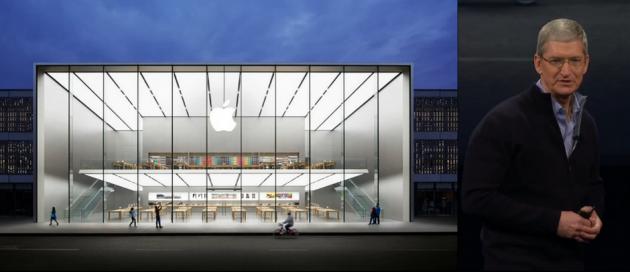 苹果加入非死book OCP 开源计划,协助打造开放硬件和数据中心架构