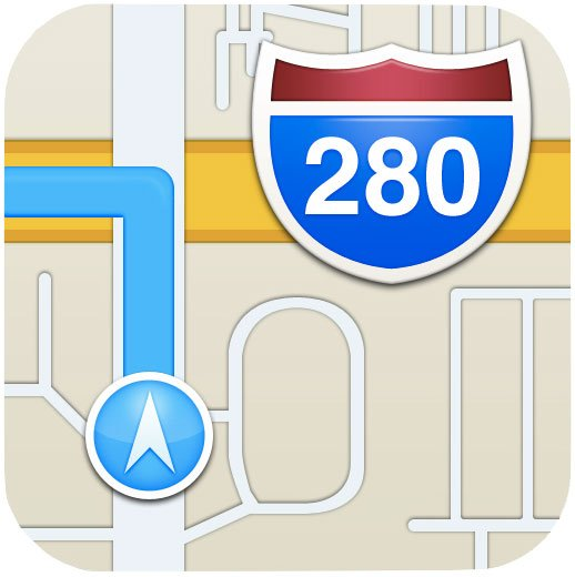 你知道苹果地图近况如何吗?